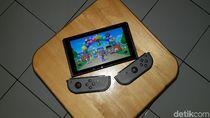 Awas! Game Fisik Bisa Bikin Nintendo Switch Cacat Permanen