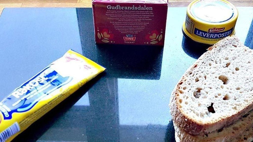 Makan Siang Sederhana Ini Jadi Kunci Kekayaan Norwegia?