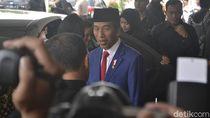 Jokowi dan Kalla Jadi Saksi Pernikahan Puteri Menristekdikti