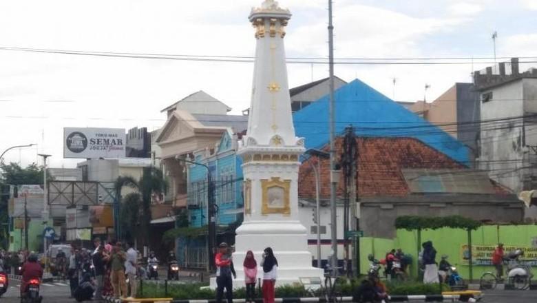 Yogyakarta (Wahyu Wirawan/dTraveler)