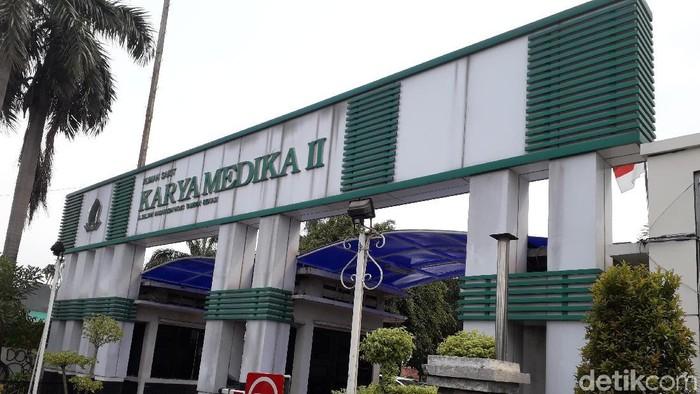 Ilustrasi rumah sakit (Foto: Rosmha Widiyani/detikHealth)