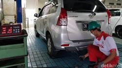 Kenapa Servis Berkala Mobil Penting?