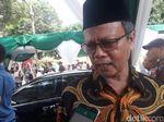 Muhammadiyah Jawab Cerita Hasto soal Pengisian Posisi Mendag 2014
