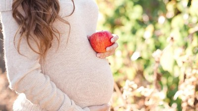 Ibu Hamil Kelebihan Berat Badan Berisiko Komplikasi Saat Melahirkan