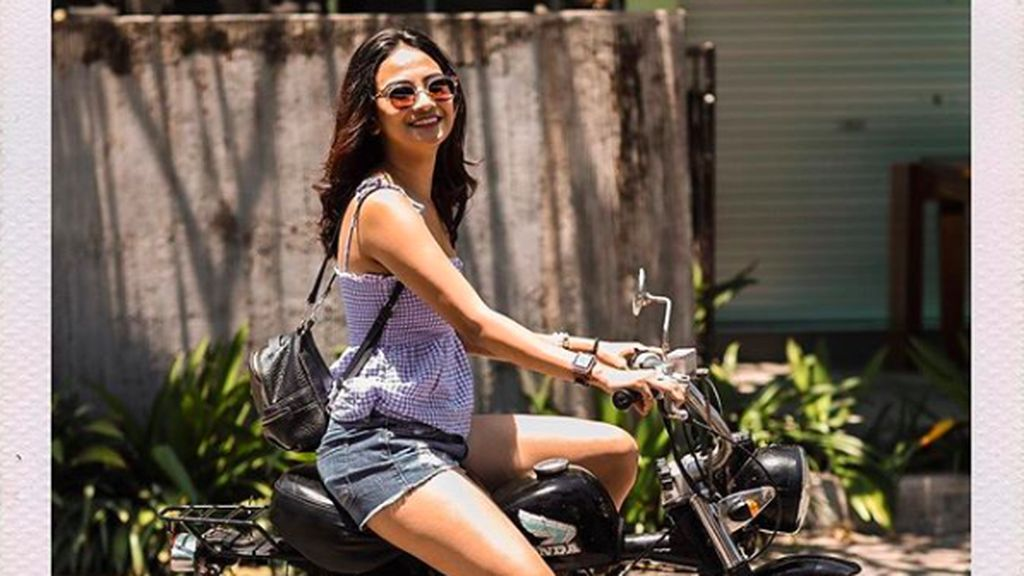 Eksklusif Cerita Muncikari Vanessa Angel yang Merasa Dijebak