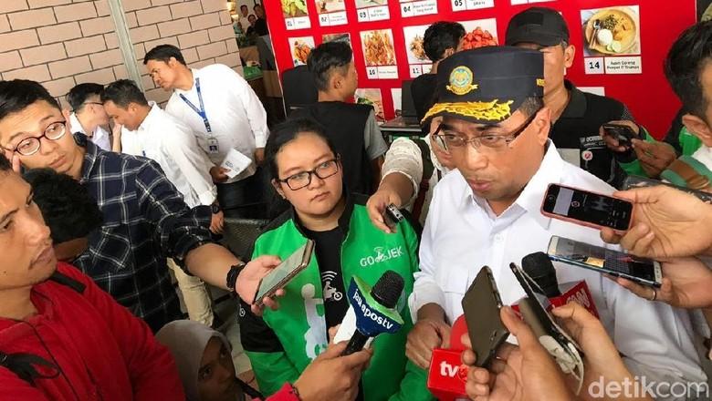 Bagasi Lion Air Harus Bayar, Menhub: Dicek Apakah Salahi Ketentuan