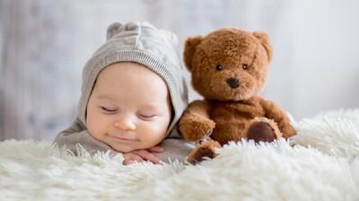 21 Inspirasi Nama Bayi yang Lahir Bulan Februari