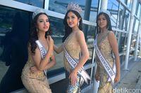 3 Puteri Indonesia 2018 Ungkap Rahasia Kebal dari Bullying