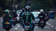 Keren, Para Driver Grab Berhati Mulia Ini Patut Dicontoh