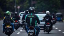 Grab Tawarkan Asuransi untuk Pengemudi, Cuma Rp 4 Ribuan/Hari