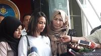 Ngaku Sudah Bersih, Robby Abbas Tak Mau Ikut Campur Kasus Vanessa Angel