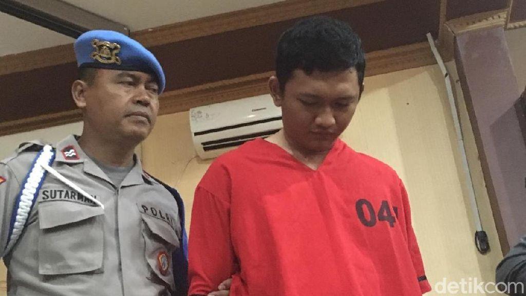 Fakta-fakta Pembunuhan Nurhayati di Apartemen Green Pramuka