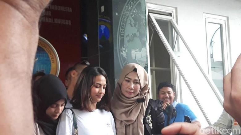 Rian, Pemakai Jasa Vanessa Angel Pengusaha Tambang di Lumajang