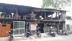 Berbelanja ke Mal Rongsok, Pusatnya Barang Bekas di Depok