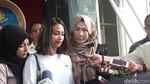 Dicatut Prostitusi Online, Dinar Candy Kini Lebih Tertutup?