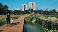 5 Tempat Ngabuburit di Jakarta yang Ramah Kantong