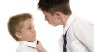 Menggagas Kurikulum Anti-Bullying yang Utuh dan Mandiri