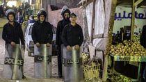 Polisi Mesir Tewas saat Jinakkan Bom di Dekat Gereja Koptik