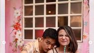 Vanessa Angel Nikah dengan Bibi, Ayah Merestui
