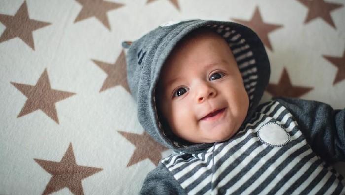 Ilustrasi nama bayi/ Foto: Istock