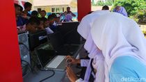 Internet di Sekolah Ternate Kurang Ngebut, Menkominfo Diminta Tambah