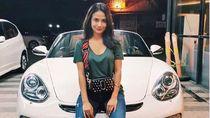 Spek Mobil yang Dijual Vanessa Angel, Petani Beli Rush Pakai Receh
