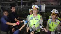 80.000 Mobil Diestimasi Lewati Tol Japek Arah Jakarta Hingga Besok Pagi