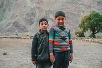 Desa Turtuk hidup dengan damai, penduduknya saling bahu-membahu. Mereka pun sudah lama mengikhlaskan untuk pindah kewarganegaraan menjadi orang India (Arie Budi Prasetyo/dTraveler)