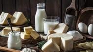 Riset: Vitamin K Berpotensi Cegah COVID-19