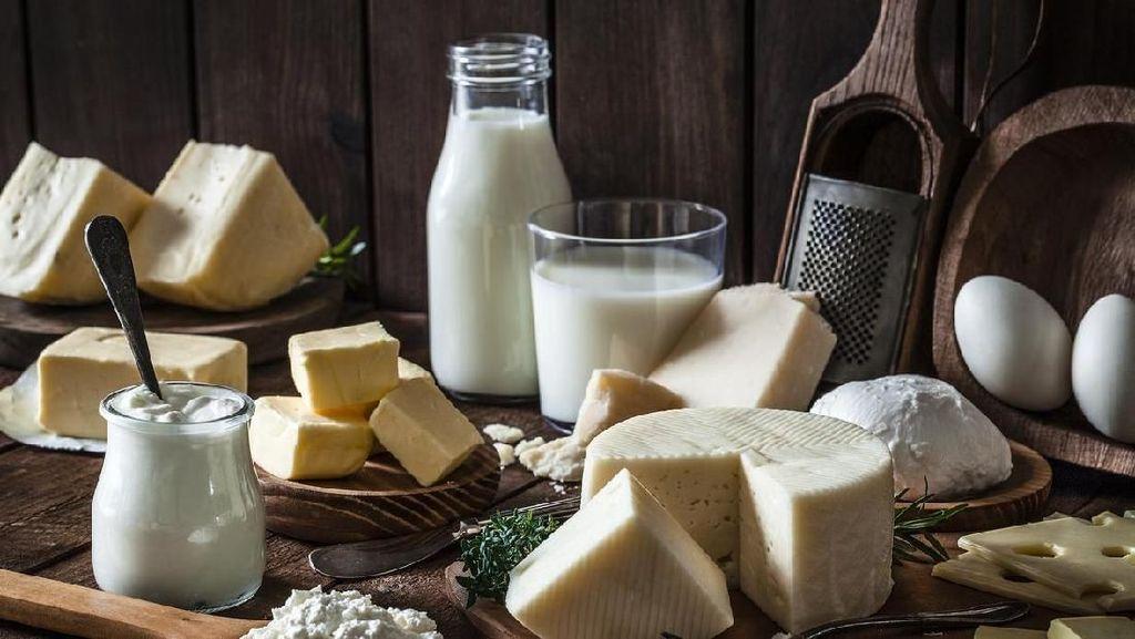 Pecinta Keju, Hati-hati Bisa Kena 4 Masalah Kesehatan Ini