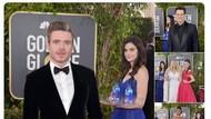 Gadis Manis Pembawa Air Minum Golden Globes Viral di Medsos