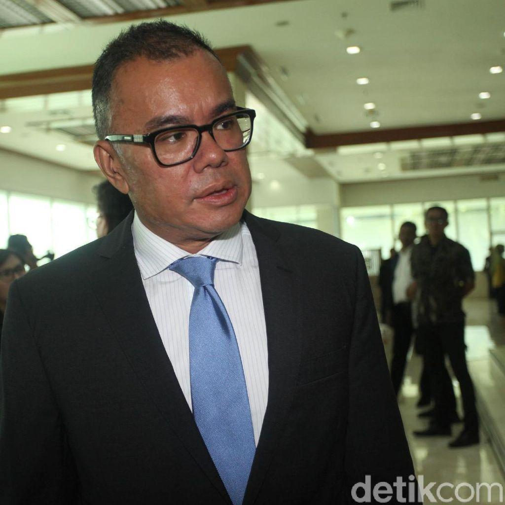 Faldo Sebut Prabowo Bakal Kalah di MA, Bara Hasibuan: Itu Realitas