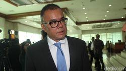 Faldo Sebut Prabowo Bakal Kalah di MK, Bara Hasibuan: Itu Realitas
