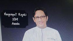 Andre Taulany Berduka Atas Meninggalnya Ustaz Arifin Ilham