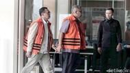 Alasan KPK Pakai Borgol Jempol hingga Tahanan Seborgol Berdua
