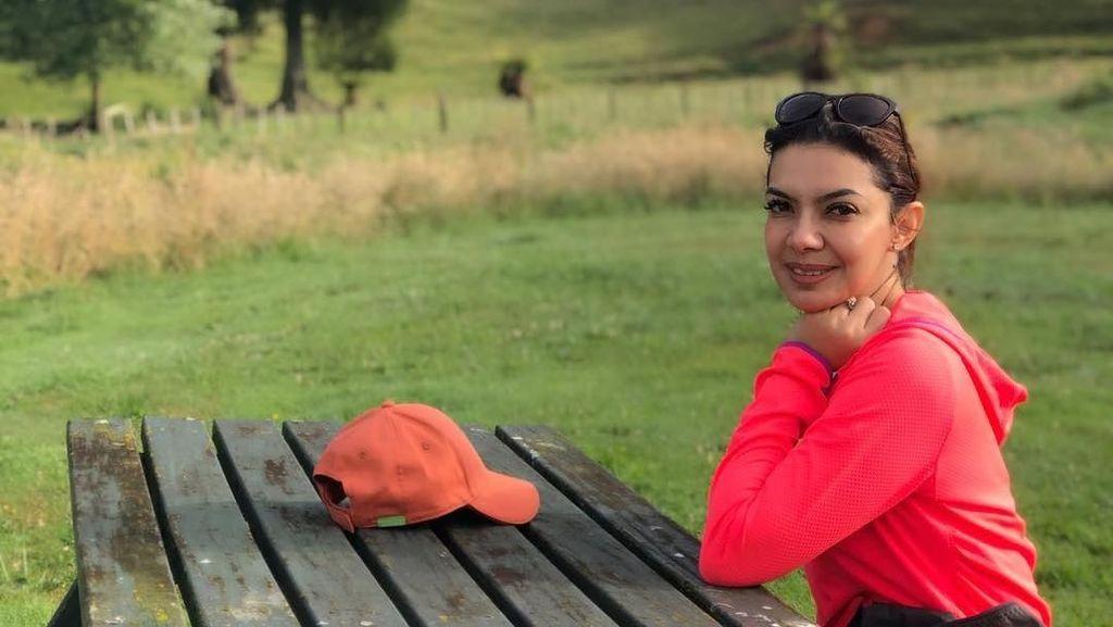 Foto: Najwa Shihab dan Keindahan Selandia Baru