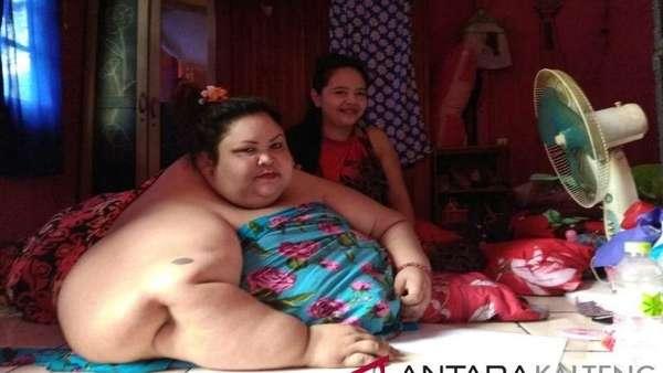 Rawat Wanita 350 Kg, RS Siapkan Tempat Tidur Beralas Brankar Baja