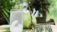 Berbuka Puasa dengan Air Kelapa, Ternyata Ada 12 Manfaat Bagi Kesehatan