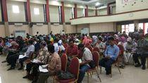 Relawan Jokowi Galang Program Ketuk Sejuta Pintu Hati