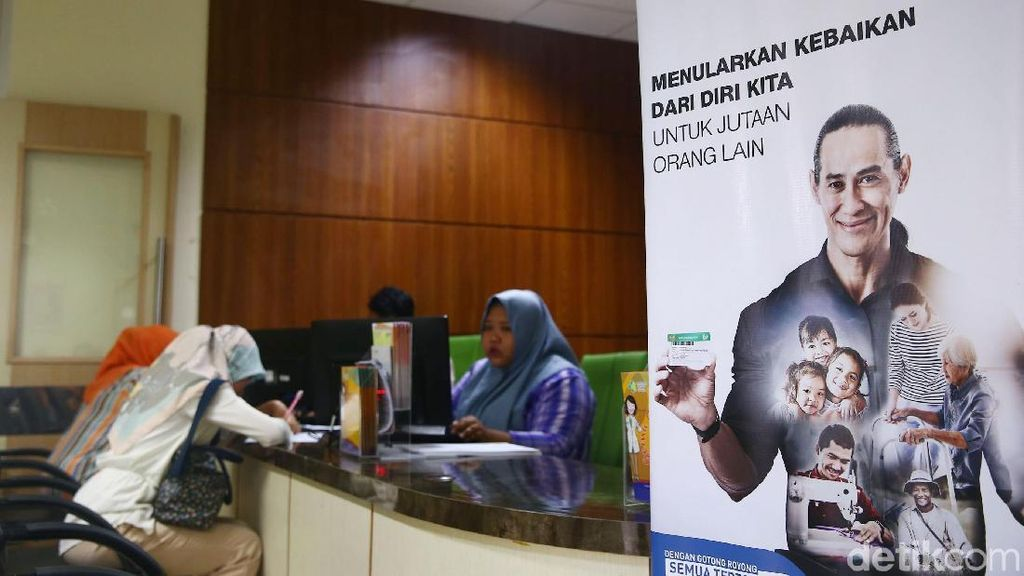 Kemenkes Tegaskan Aturan Urun Biaya Peserta BPJS Kesehatan Belum Berlaku