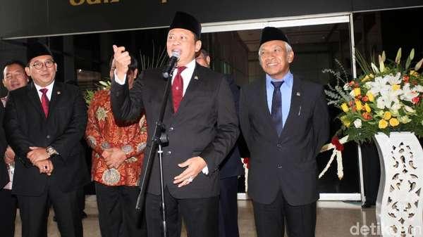 Bamsoet Dorong DPR Bentuk Dewan Pengawas Pemberantasan Terorisme