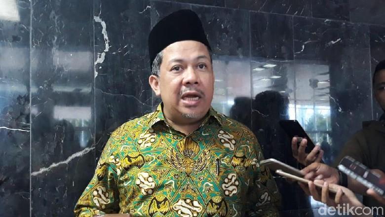 Fahri Hamzah Tuding Ada 15 Juta Data Pemilih Invalid di Pemilu 2019