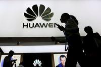 Meski 'Di-bully' Sana-sini, Huawei Raup Pendapatan Rp 377 T!