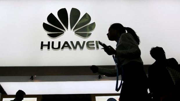 AS Usik Huawei, China Bisa Buat Silicon Valley Merana