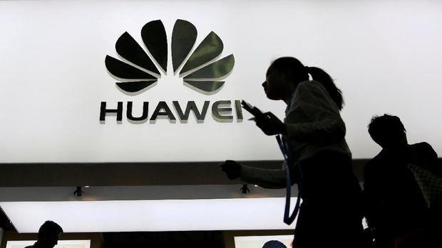 Huawei & ZTE Jadi Sasaran Tembak, China: AS Arogan!