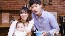 Edit Foto Monyet Anak Lee Jeong Hoon-Moa, Pelaku Dendam Pribadi?
