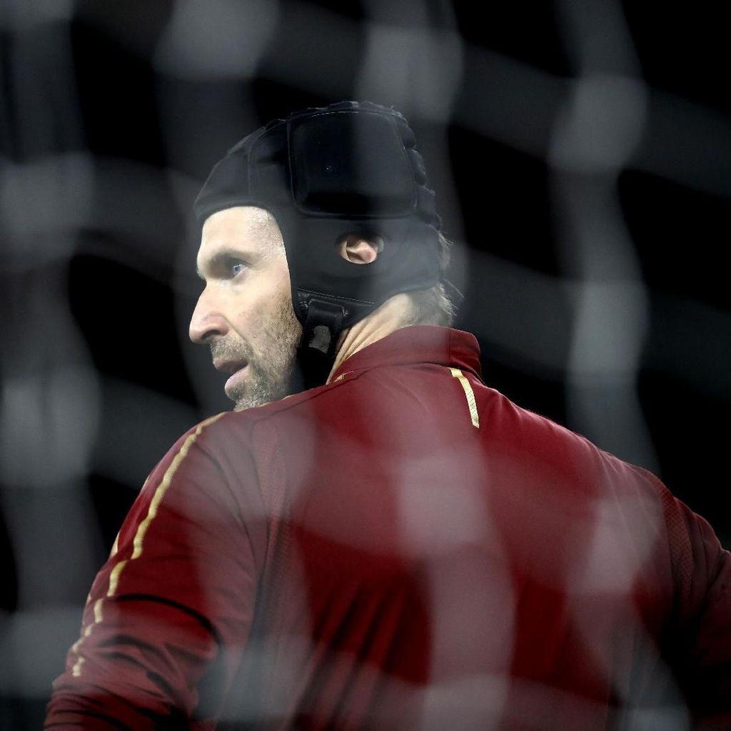 Chelsea Akan Tunjuk Petr Cech Jadi Direktur Olahraga?