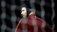 Cech Masih Lebih Oke daripada Kepa dan Caballero di Latihan Chelsea