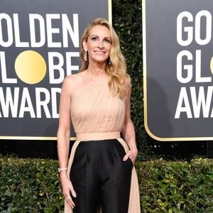 10 Selebriti Berbusana Terbaik di Golden Globes 2019, Siapa Favoritmu?