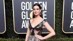Pola Asuh Kate Middleton yang Mencuri Perhatian Anne Hathaway